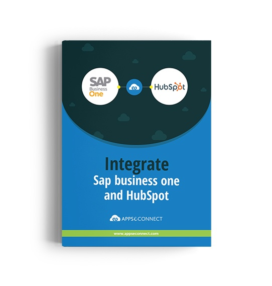 SAP Business One and Hubspot CRM