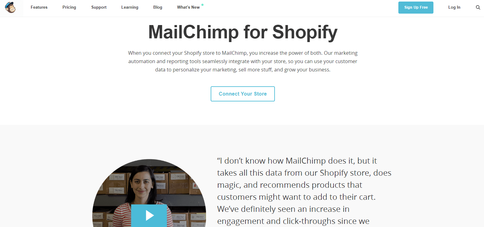 mailchimp-for-shopify
