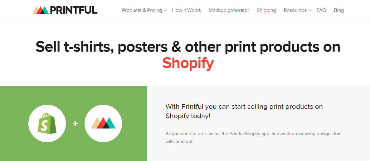 printful-for-shopify