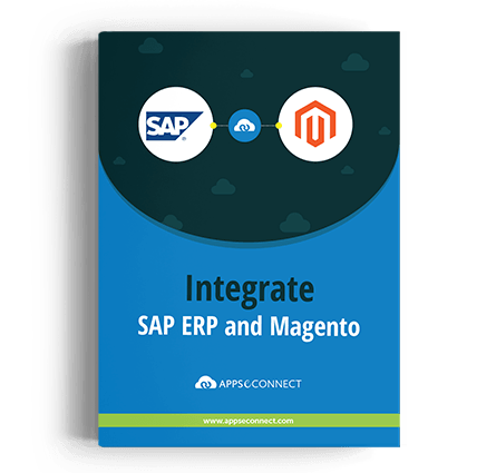 Connect SAP ERP with Magento-brochure