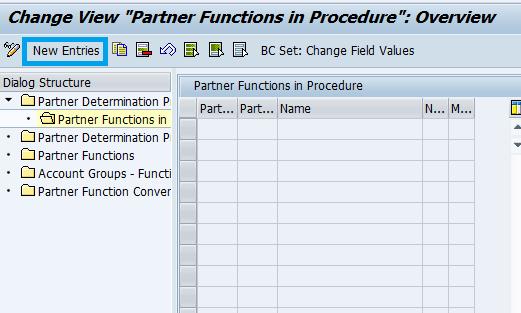 assigning-partner-functions-to-partner-determination-procedure