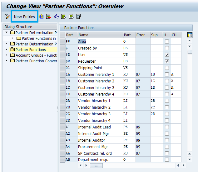 How to Create Partner Functions in SAP Easily | APPSeCONNECT