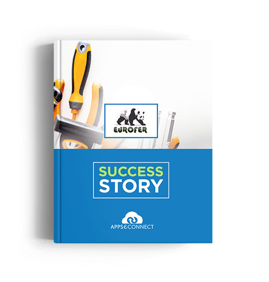 Eurofer-APPSeCONNECT-success-story-brochure