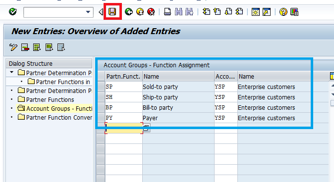 overview-of-added-partner-entries
