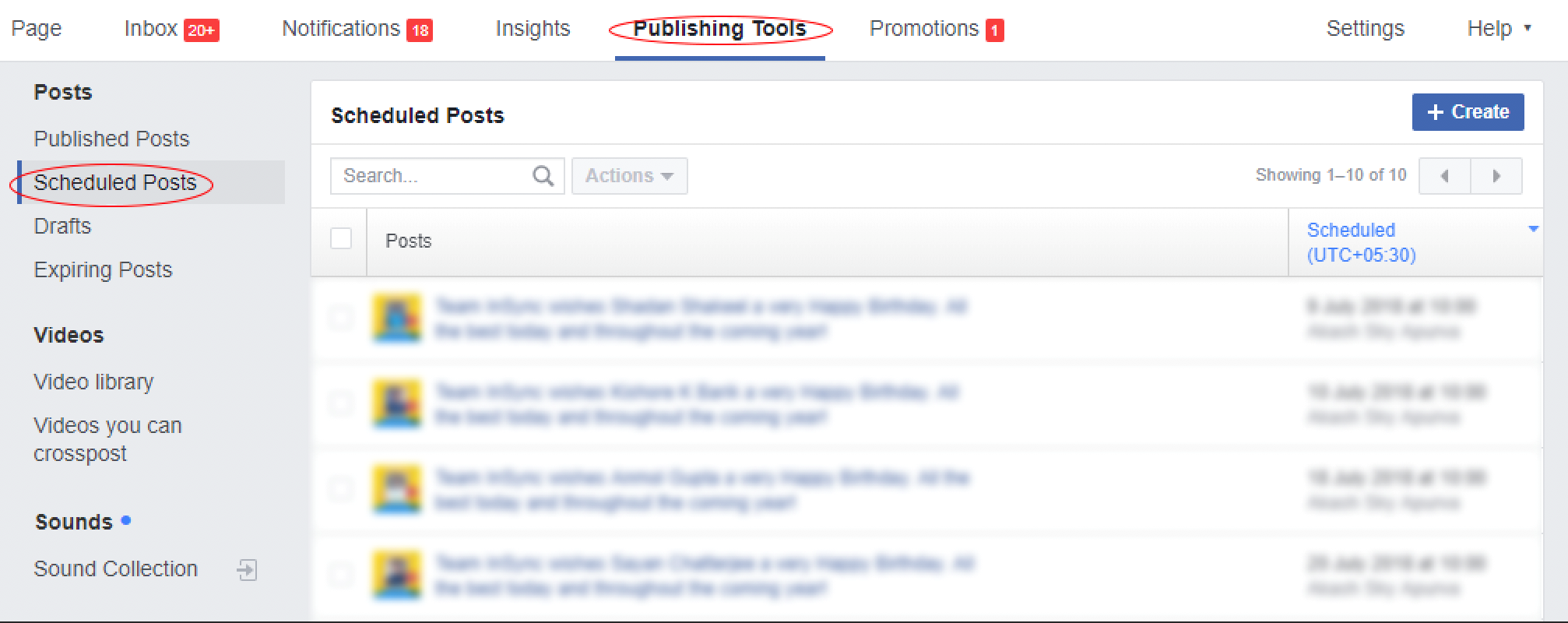 schedule-facebook-posts-increase-facebook-engagement