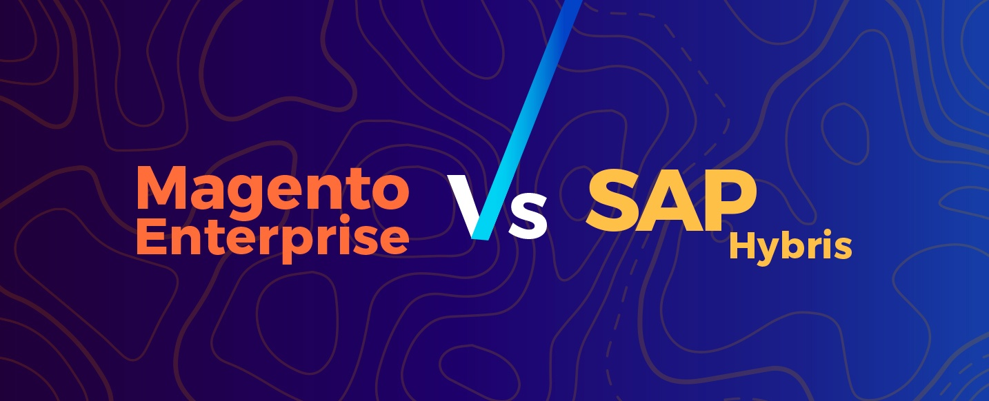 Magento-and-SAP-Hybris-Comparison