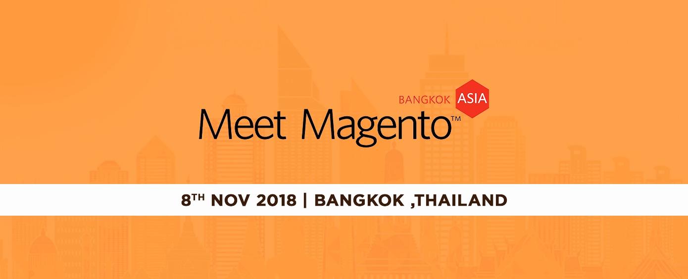 Meet Magento Asia-2018