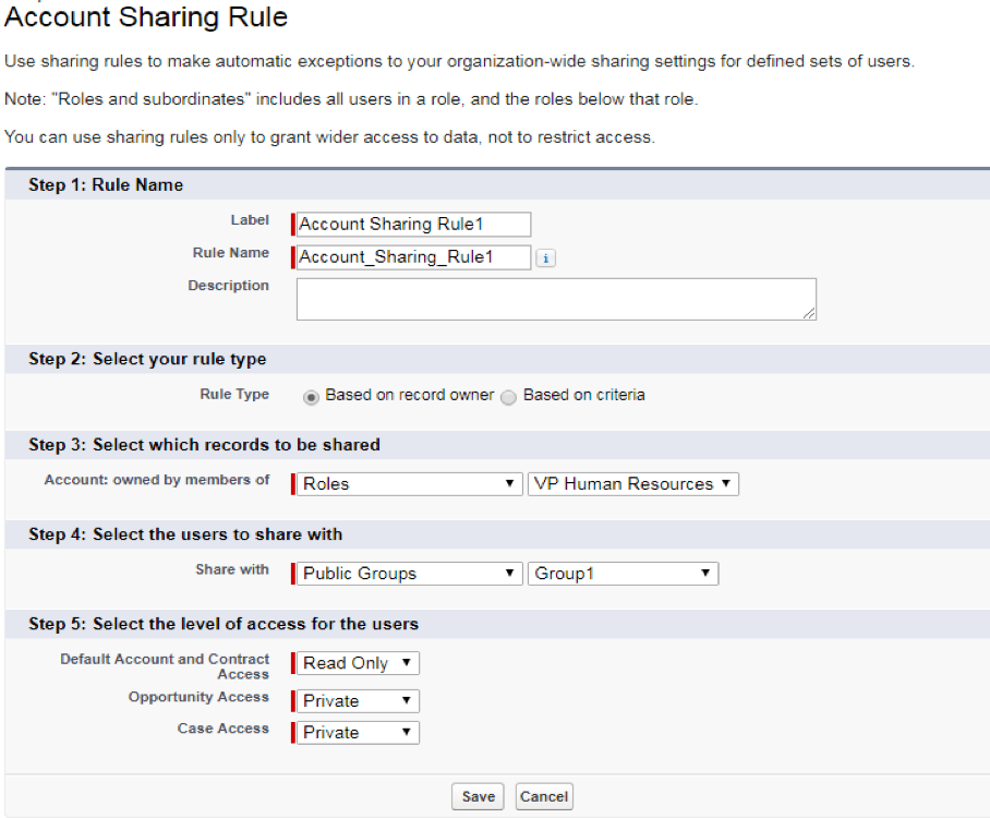 new-account-sharing-rule-in-salesforce