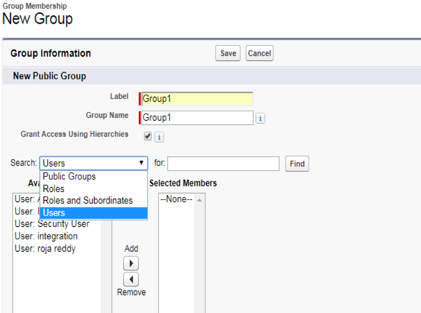 add-users-to-a-new-public-group-in-salesforce