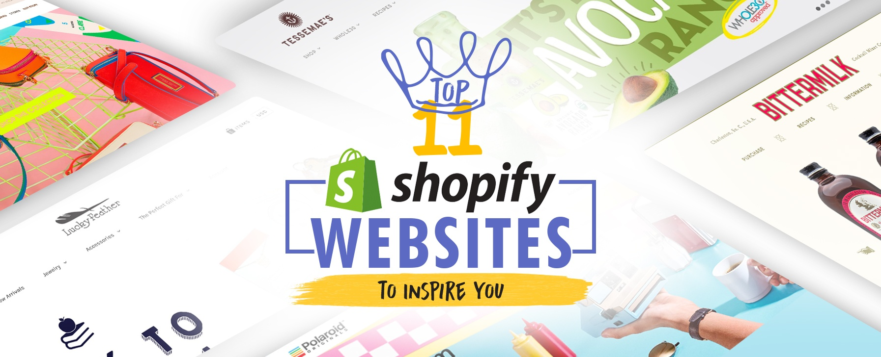 Top-Shopify-Websites