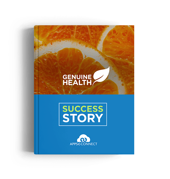 Genuine Health-APPSeCONNECT-success-story