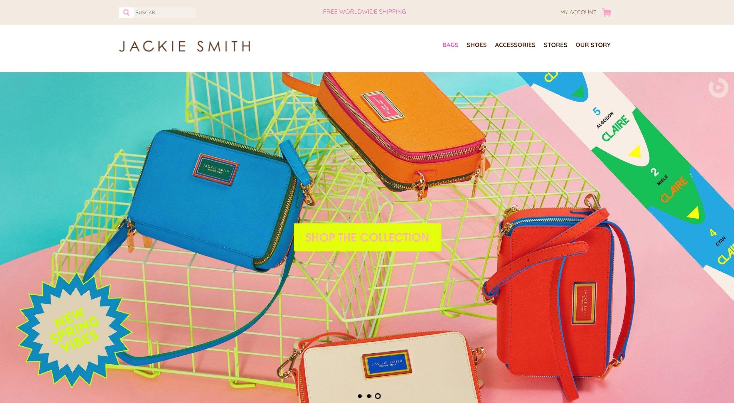 jackie-smith-shopify-website