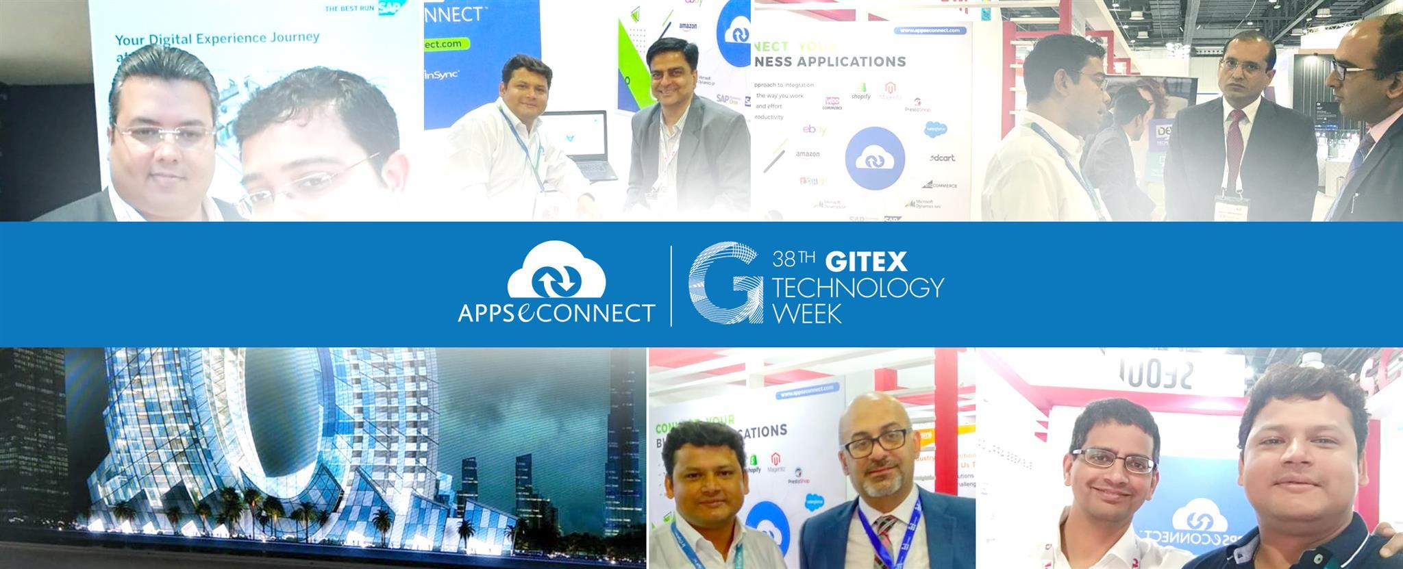 APPSeCONNECT-Exhibited-at-Gitex-Technology-Week-2018-1