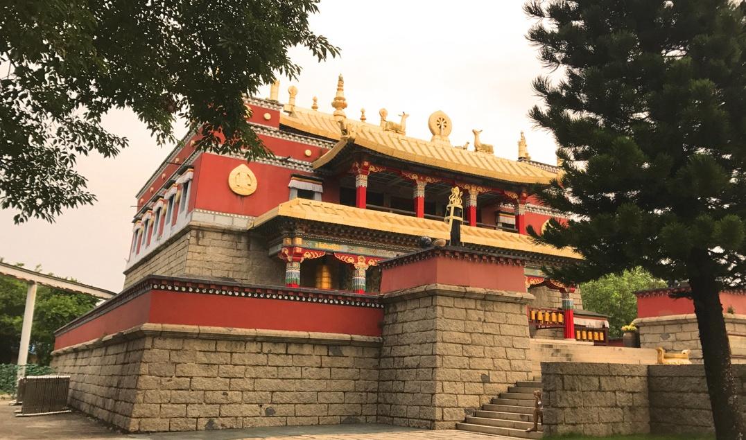 China-Folk-Culture-Village