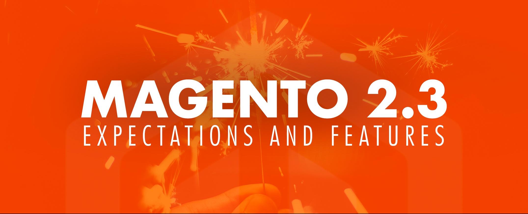 Magento-2.3-Release