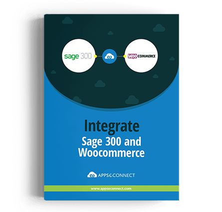 WooCommerce-and-Sage-300-ERP-APPSeCONNECT-integration-brochure