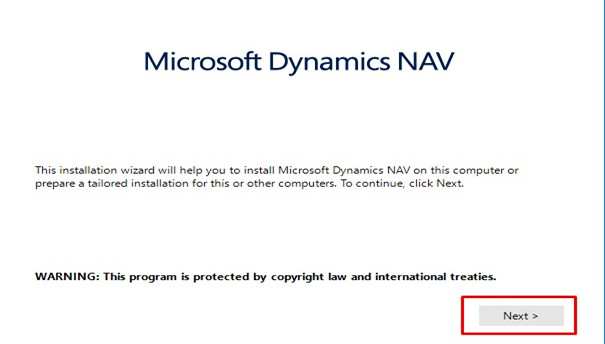 Microsoft Dynamics NAV 2018 Installation: Step-by-Step Guide