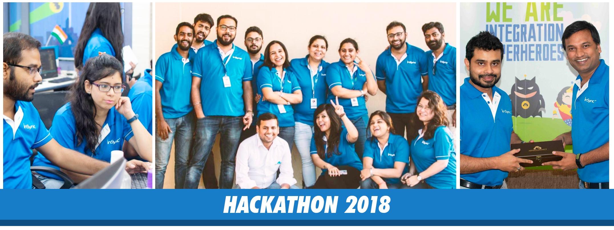 APPSeCONNECT-Hackathon-2018