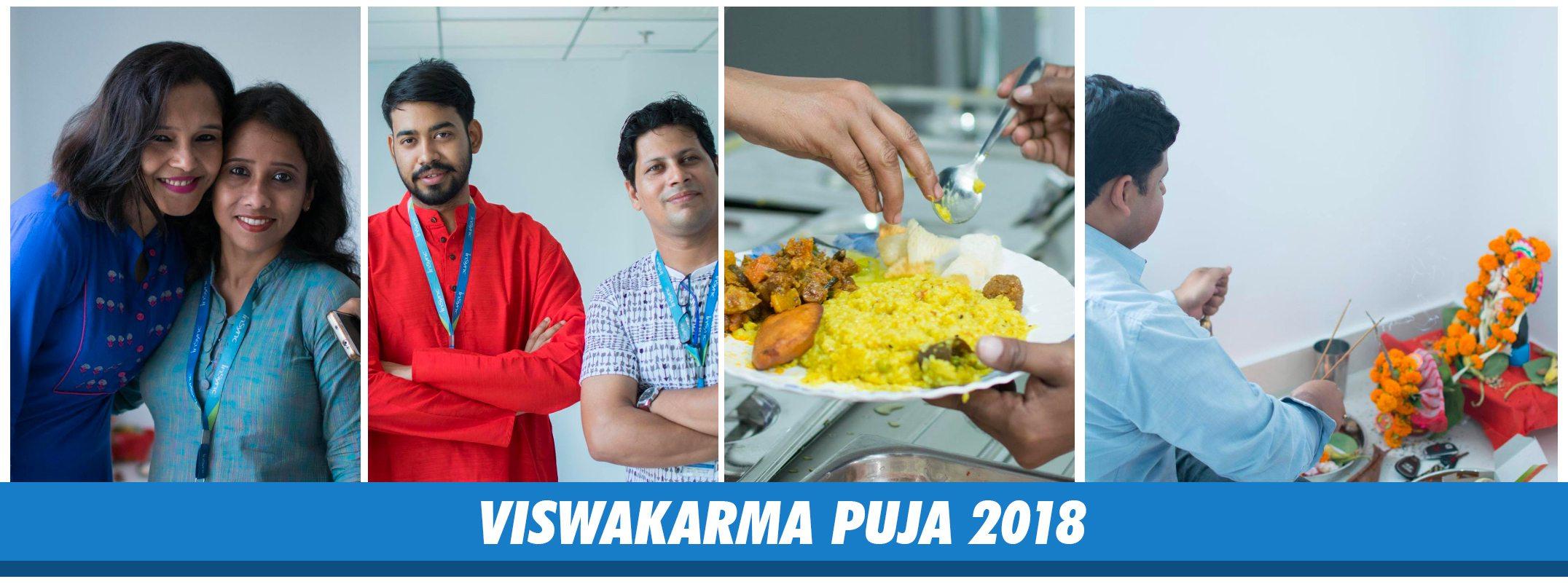 APPSeCONNECT-celebrating-Viswakarma-Puja-2018