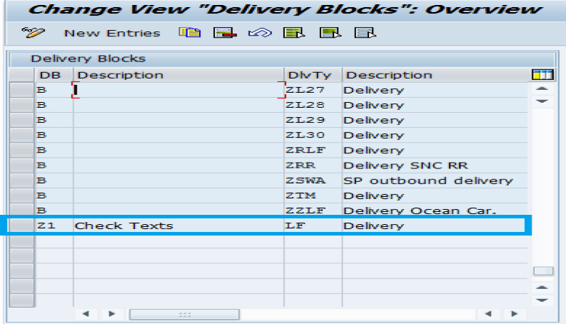 Assigning-Delivery-Block-in-SAP-B1-Bloack-Reason