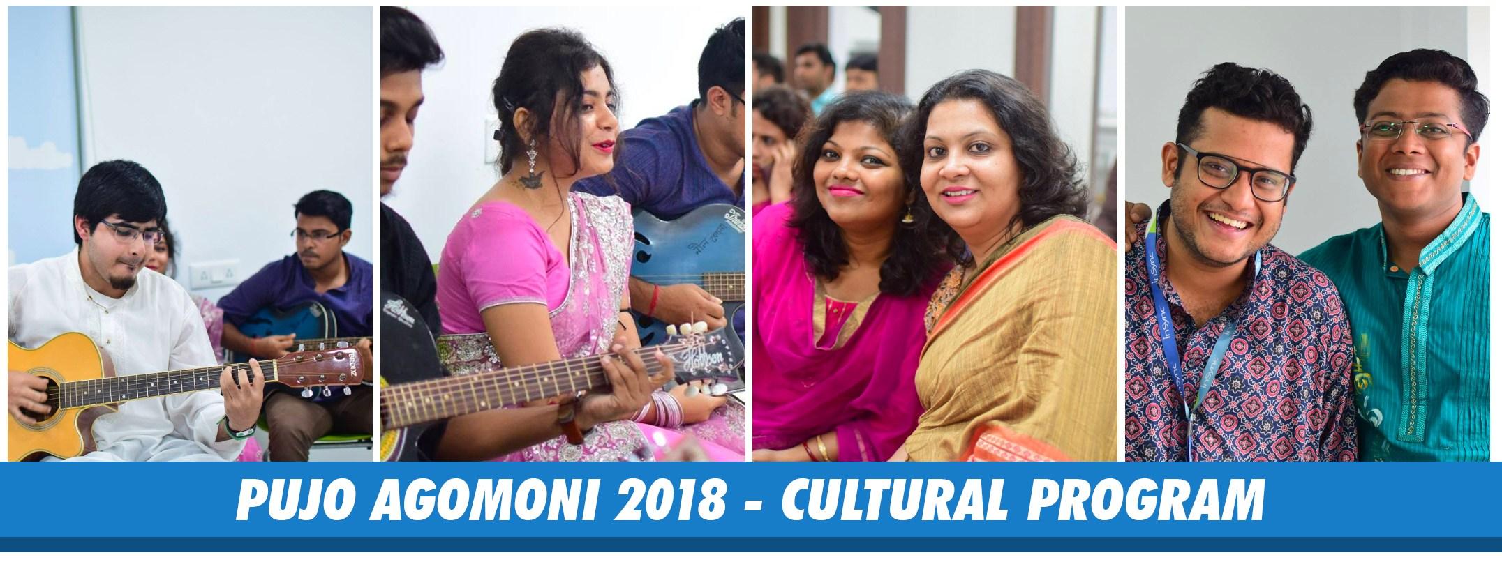 Durga-Pujo-Agomoni-2018-APPSeCONNECT