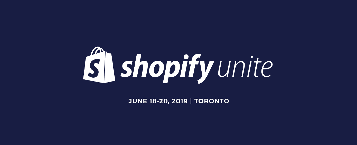 Shopify-Unite-2019