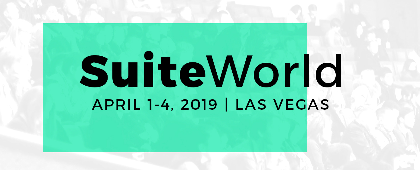 SuiteWorld-2019