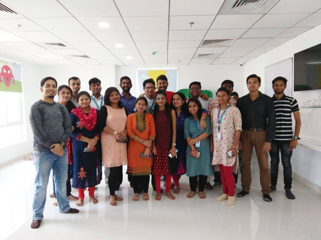 Team-APPSeCONNECT-at-vishwakarma-puja-2018