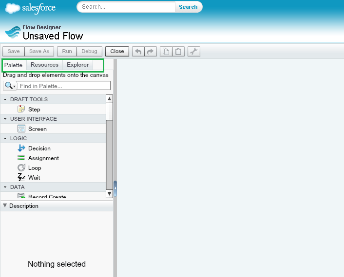 create-a-salesforce-flow