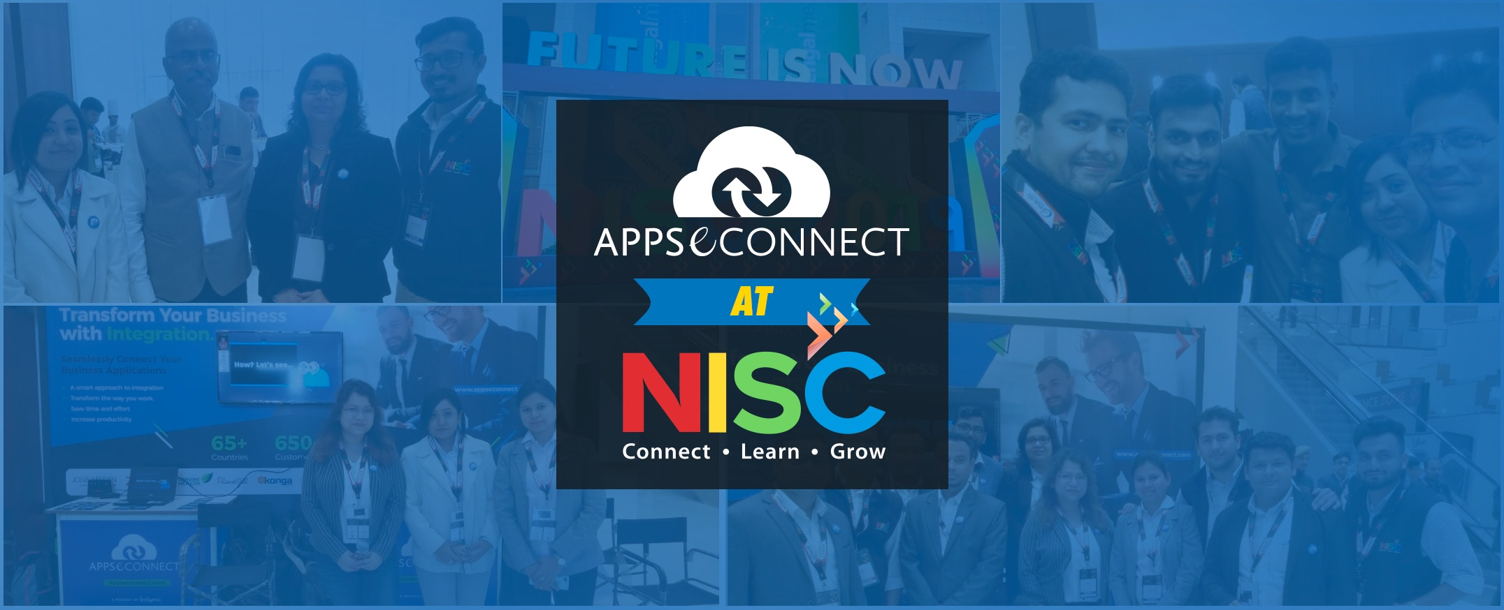 APPSeCONNECT-Exhibited-at-NASSCOM-International-SME-Conclave-2019