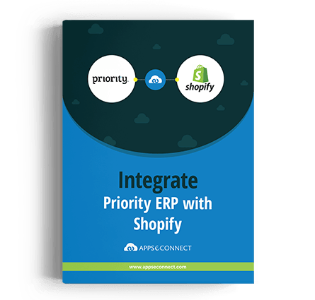 Priority-ERP-and-Shopify-APPSeCONNECT-Integration--brochure
