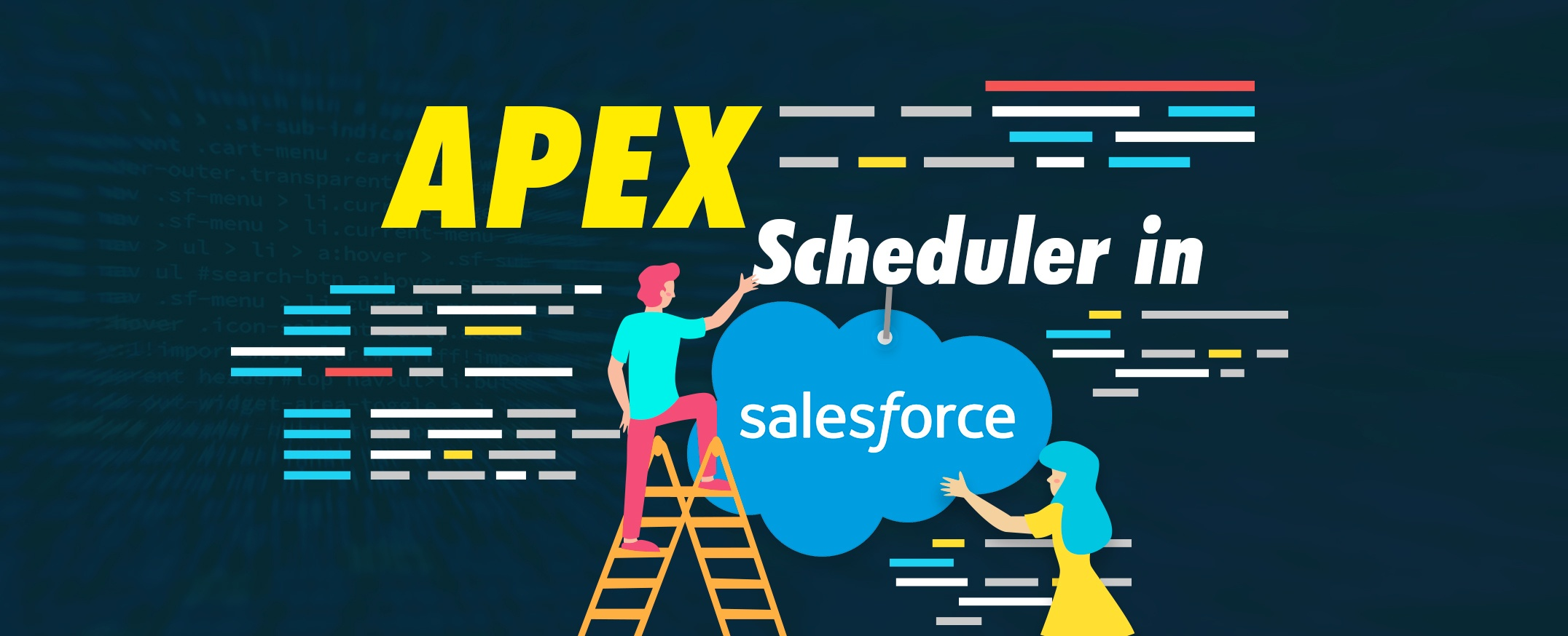 APEX-Scheduler-in-Salesforce