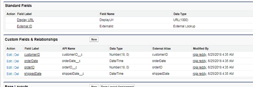 Salesforce-Connect-Order-Object