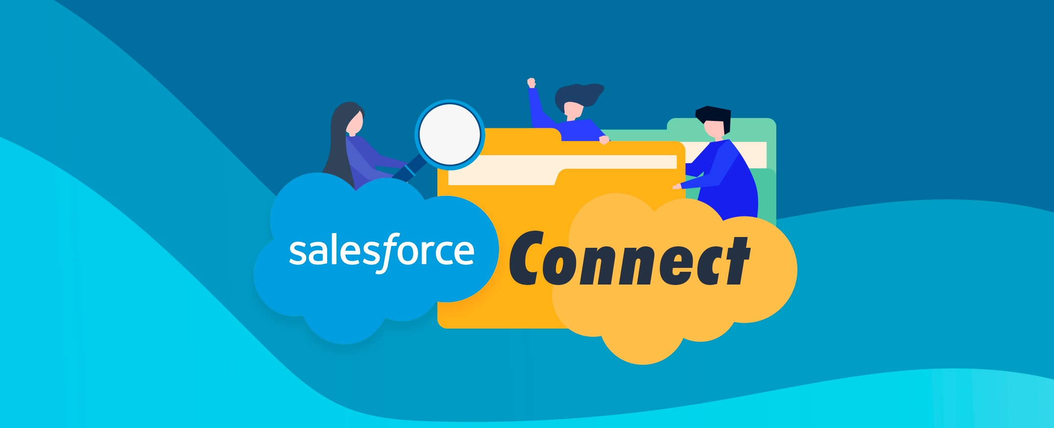 Salesforce-Connect