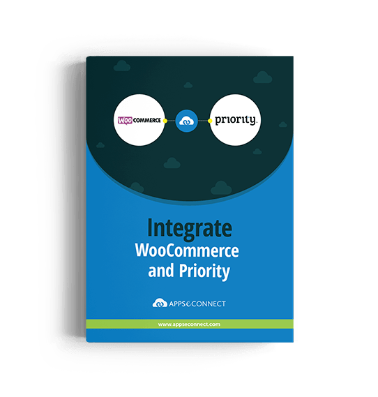 WooCommerce-and-Priority--APPSeCONNECT-Integration