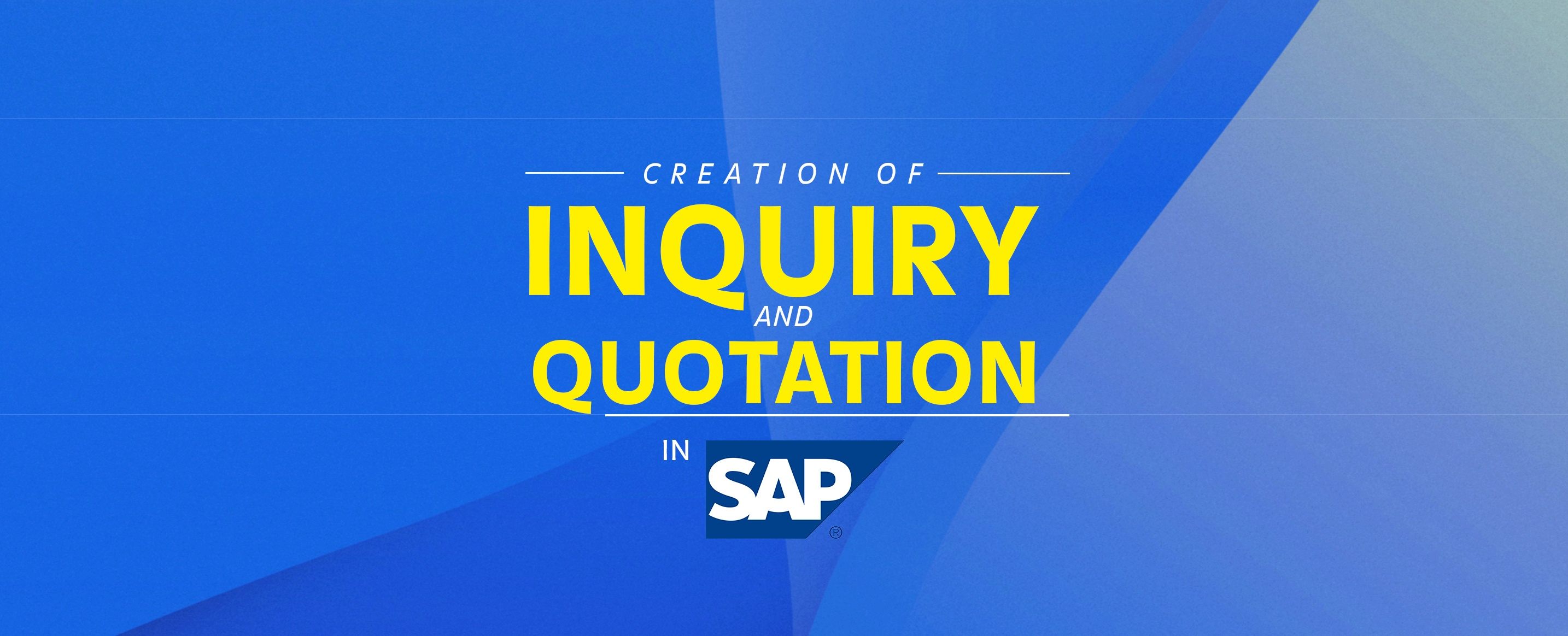 steps-to-create-inquiry-and-quotation-in-sap-ecc