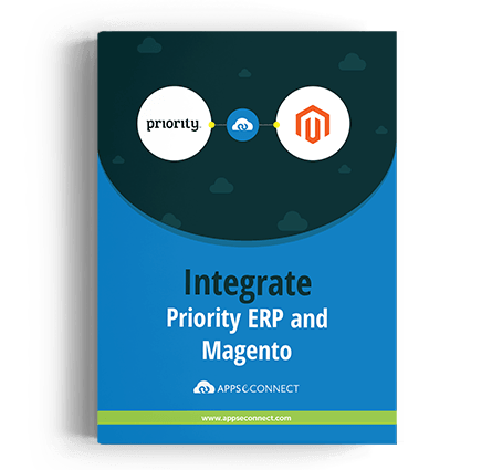 Magento-Priority-APPSeCONNECT