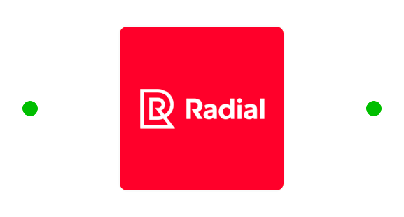 Radial-APPSeCONNECT-integration