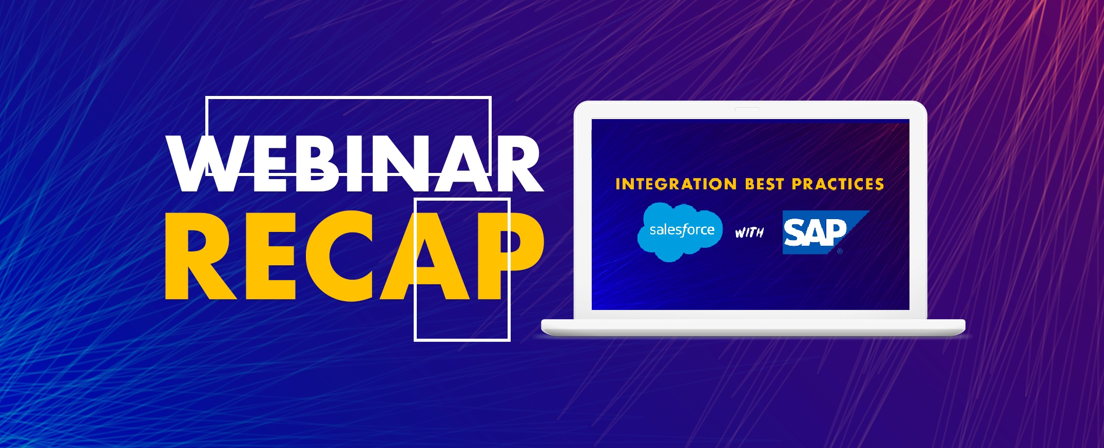 Webinar-Best-practices-while-integrating-SAP-with-Salesforce