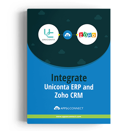 Zoho-CRM-and-Uniconta-ERP