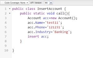code-class