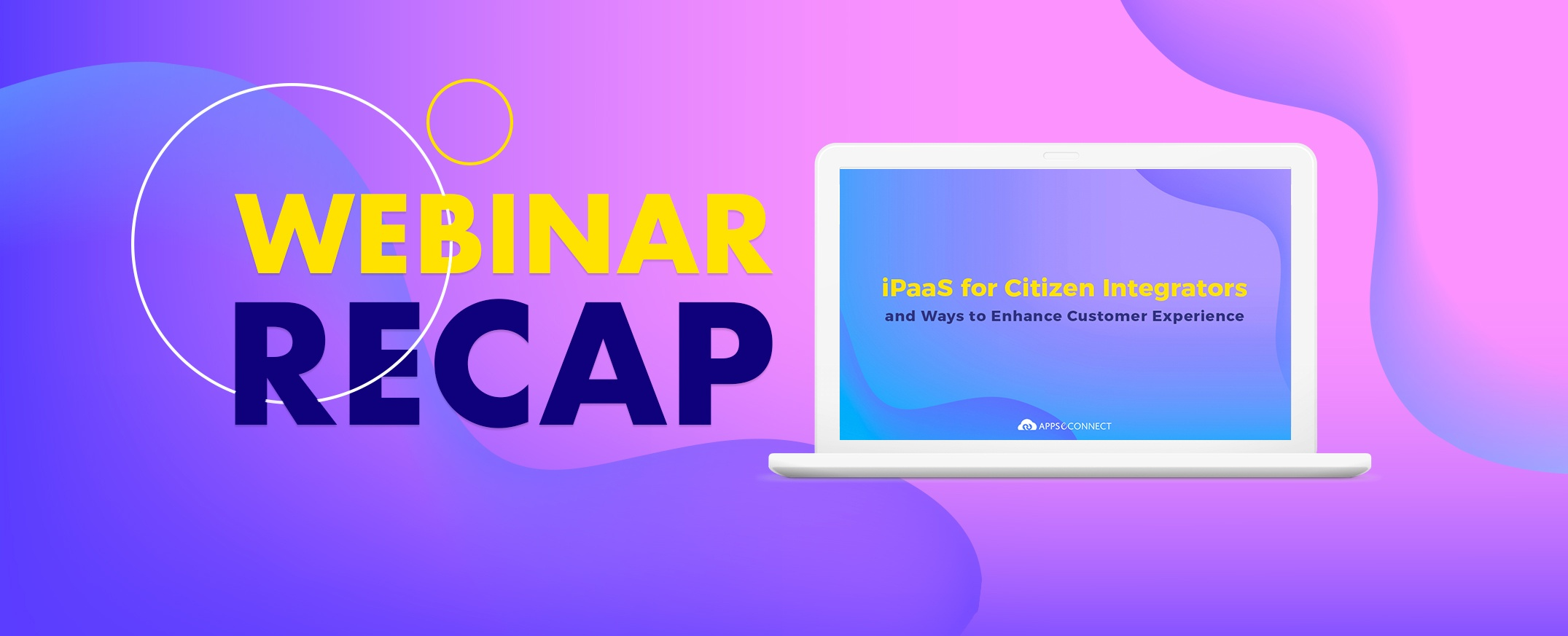 Webinar-iPaaS-for-Citizen-Integrators