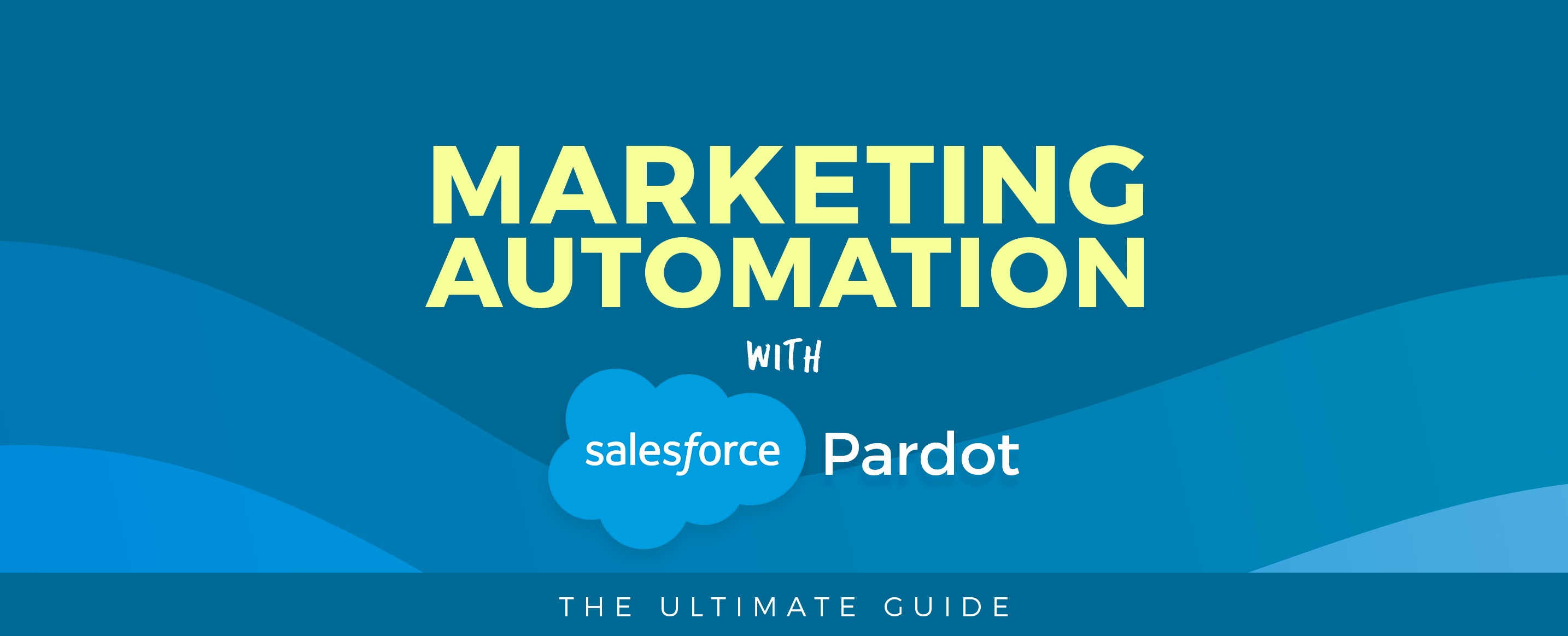 Marketing-Automation-with-Salesforce-Pardot