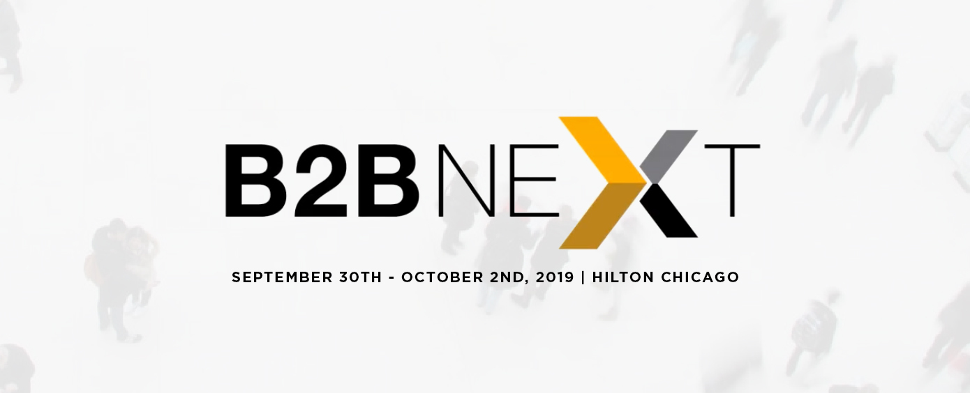 B2B-NEXT-2019