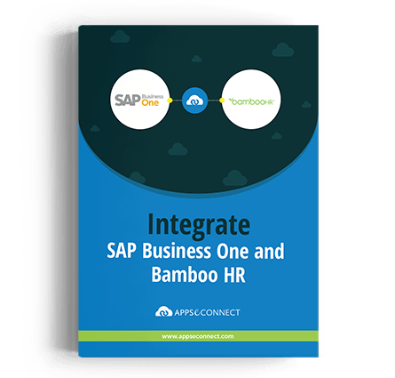 brochure-SAP-business-one-and-BambooHR-integration
