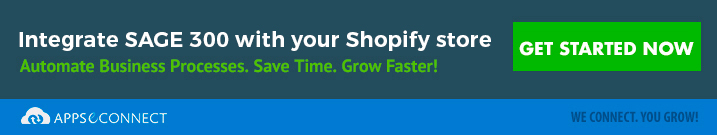 integrate-SAGE-300-with-shopify-appseconnect