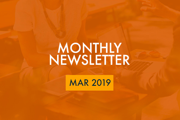 Monthly-newsletter-mar-2019