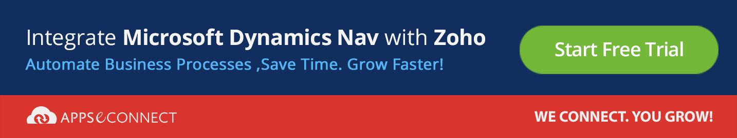 Microsoft-Dynamics-Nav-and-Zoho