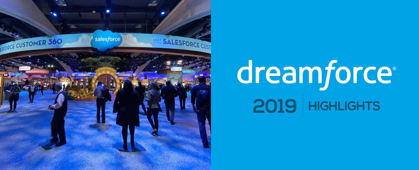 dreamforce-2019-highlights