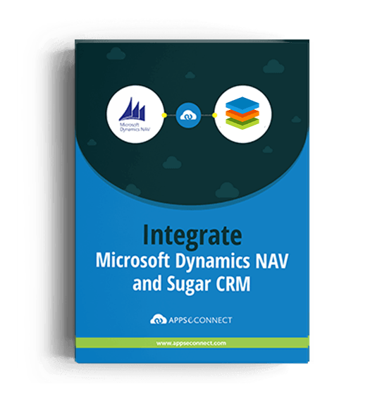 Microsoft dynamics nav with Sugar CRM Integration